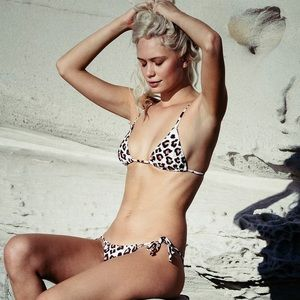Billabong Lost Luv Bikini